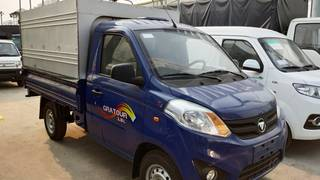 Bán xe tải FONTON  đời mới 100 trả góp 80 nhận xe chính chủ
