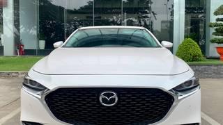 New Mazda 3 phiên bản 2021 Ưu đãi khủng khi liên hệ  Chỉ 235tr Lo Ngân Hàng...