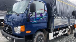 Hyundai mighty 75s 2018