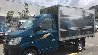 Xe tải 990kg towner990 nhỏ gọn, tiện ích