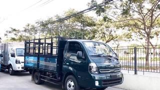 Xe Tải Thaco Kia K250 tải trọng 2490 Kg động cơ Hàn Quốc