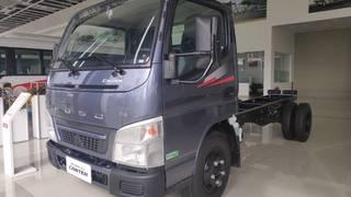 Xe tải Nhật Bản Mitsubishi   Fuso Canter 2 tấn   8 tấn   Đại...