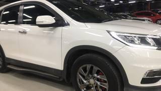 Cho thuê xe tự lái CRV chỉ với 900k/ngày