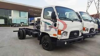 Hyundai Mighty 75s   3,5 tấn