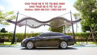 Cho thuê xe ô tô tự lái,  Cho thuê xe du lịch tại Bắc Ninh