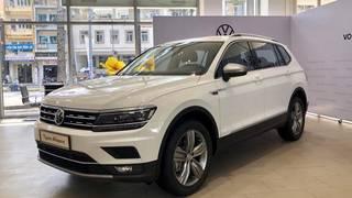 Volkswagen Tiguan Allspace nhập khẩu, TẶNG 50 PHÍ TRƯỚC BẠ, trả góp 0 năm đầu, trả trước 350tr...