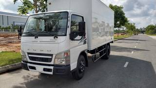 Xe tải mitsubishi fuso canter 6.5 tl 3,5 tấn