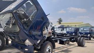 Mua bán xe tải 7 tấn faw thùng bạt   xe tải faw 7 t3  ...