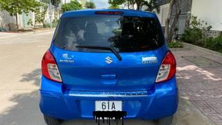 Suzuki Celerio Hộp Số CVT 2018 giá rẻ cho người mua sử dụng