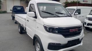 Xe tải SRM 990Kg 2020. Bán xe tải SRM 990Kg 2020 thùng lửng nhiều khuyến mại