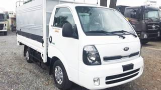 Xe tải K200 sẵn xe tại Quảng Ninh