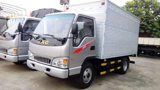 Jac 1025k1 1.9T