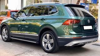 Volkswagen Tiguan Topline