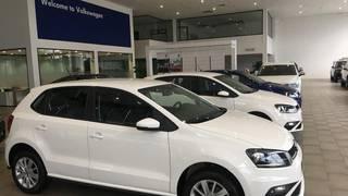 Volkswagen Polo Màu Trắng Ngọc Trinh   2020   Tặng quà Khủng