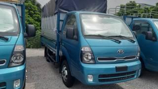 Xe tải Kia K250 Hà Nam
