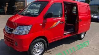 Xe Bán tải Van 2 chỗ 5 chỗ tải trong 945kg và 750 kg