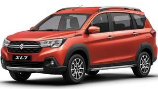 Suzuki XL7 năng tầm phong cách