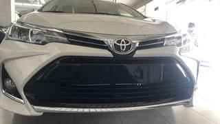 Bán xe Altis 1.8G  SỐ TỰ ĐỘNG  BẢN CAO CẤP   Toyota An Thành Fukushima...