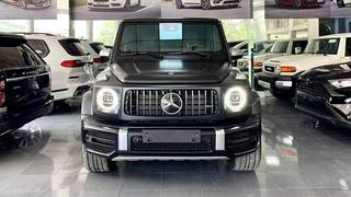 Giao ngay Mercedes G63 AMG Stronger The Time  2020, nhập Mỹ, xe mới