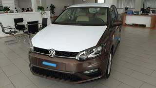 Volkswagen Polo   Tặng Quà Khủng