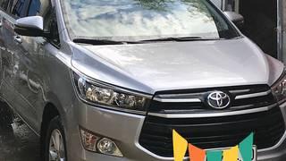 Dịch vụ cho thuê xe dài hạn từ 4 7 chỗ khu vực Đồng Nai