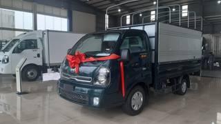 Xe tải Kia K200 tải 2 tấn