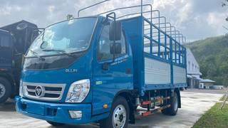 Bán xe tải THACO OLLIN 2,15 tấn   3,49 tấn. Mua xe tải THACO OLLIN trả góp....
