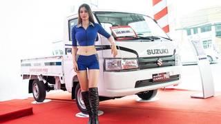 Suzuki carry pro 750kg nhập khẩu