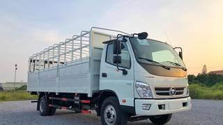 Giá xe tải 7 tấn Ollin Hạ Long ,Quảng Ninh