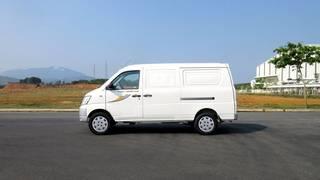 Thaco Towner Van 5 chỗ tải 750kg