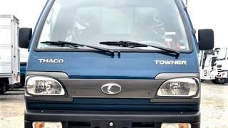 Towner800 thùng bạt tải 900Kg