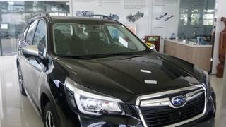 Subaru Forester Coop Mart Cân Thơ giảm giá cực lớn,kèm nhiều quà tặng,chế độ bảo hành tốt nhất...