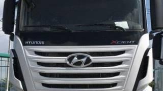 Đầu kéo Hyundai Xcient 440Ps