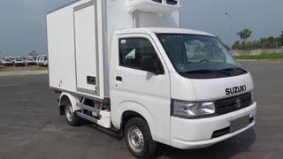 Bán Suzuki Carry Pro Ưu đãi hấp dẫn tháng 10/2020