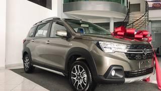 Bán Suzuki XL7 Ưu đãi hấp dẫn tháng 10/2020 Lên đến 25 Triệu