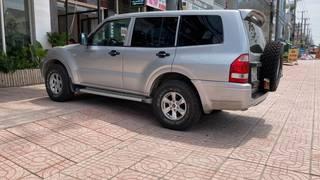Bán Xe Mitsubishi  PAJERO 3.0 V6 đời 2006