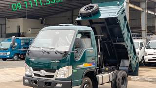 Xe tải Ben 2 tấn 49 forland FD250 Tại Hải Phòng