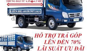 Xe tải OLLIN 350 new 2020