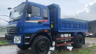 Thaco fd1600B tải 7 tấn