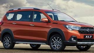 Chọn ngay Suzuki XL7 nhận ngay ưu đãi cực khủng nhân dịp cuối năm