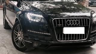 Audi Q7 full option lên body 2014 giá 475tr