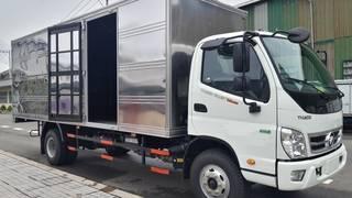 Thaco ollin 120 tải trọng 7,1 tấn