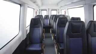 Bán xe du lịch 16 chỗ Iveco Daily Thaco Trường Hải tại Hải Phòng