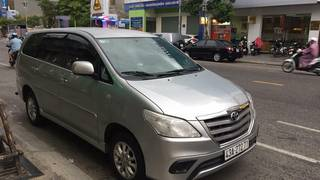 Cho thuê xe du lịch từ 4 45 chỗ tại Đà Nẵng