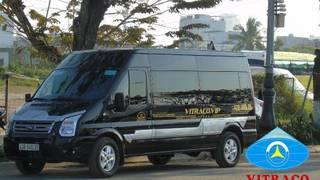 Dịch vụ cho thuê xe Limousine 9 chỗ tại Đà Nẵng
