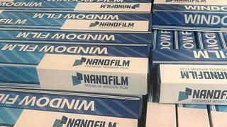 Dán phim cách nhiệt nano Đà Nẵng uy tín, chất lượng cao