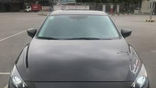 Bán Mazda3   2018 mầu đen