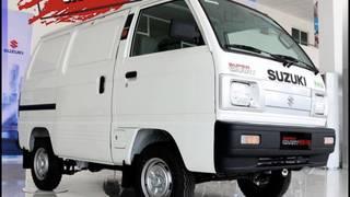 Ưu đãi các dòng sản phẩm của Suzuki