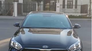 Bán Kia Cerato 2018 phom mới