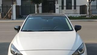Bán Mazda 3 sx 2019 bản mới ghế điện